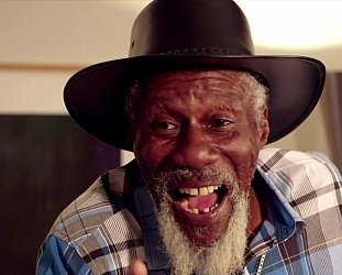 ROBERT FINLEY, INTRODUCED (2021): The hope and the homecoming