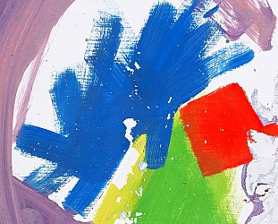 Alt-J: This is All Yours (Infectious)