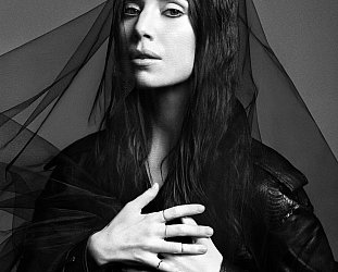 Lykke Li: I Never Learn (Atlantic)