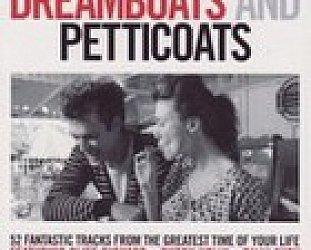 Various artists: Dreamboats and Petticoats (EMI)