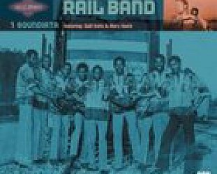 The Rail Band: Soundiata (Southbound)