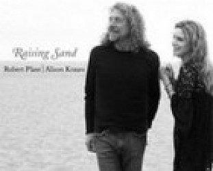 Robert Plant and Alison Krauss; Raising Sand (Rounder) BEST OF ELSEWHERE 2007