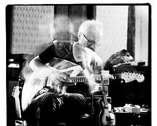 Bill Frisell: Music IS (Okeh/Sony)