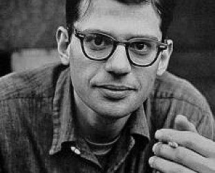 Allen Ginsberg: Green Automobile (1953)