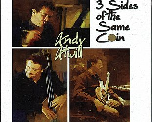 Andy Atwill: 3 Sides of the Same Coin (Ode)