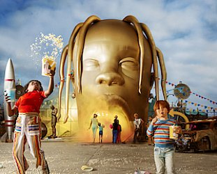 GUEST WRITER RACHEL EDWARDS considers the best and most woozy rap album of 2018