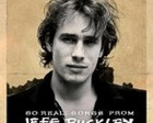 Jeff Buckley: So Real (Legacy/Sony)