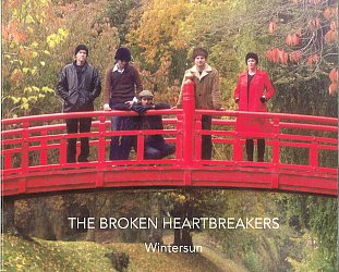 The Broken Heartbreakers: Wintersun (BHB)