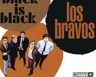 Los Bravos: Black is Black (1966)
