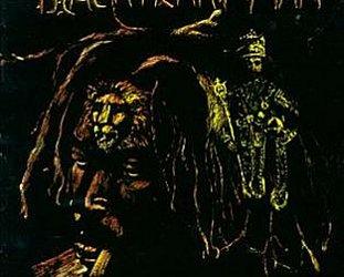 Bunny Wailer: Blackheart Man (1976)