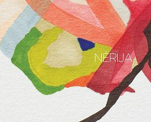 Nerija: Blume (Domino/digital outlets)