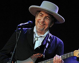 BOB DYLAN; FIFTY YEARS ON (2012): The new Vs old Dylans