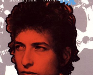 Bob Dylan: Up to Me (1974)