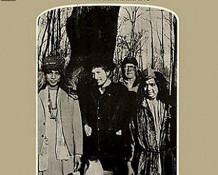 Bob Dylan: John Wesley Harding (1967)
