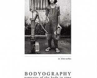 BODYOGRAPHY, photographs by CHRIS VAN RYN