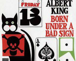 Albert King: Born Under a Bad Sign (1967)