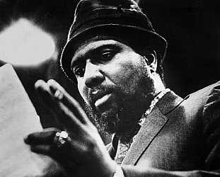 """THELONIOUS MONK, DISCOVERED (2020): Not a """"lost"""" recording, but one we never knew of"""
