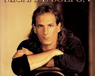 Michael Bolton: Steel Bars (1991)