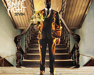 Cairo Knife Fight: Seven (Universal)