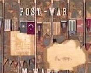 M Ward; Post-War (EMI) BEST OF ELSEWHERE 2006
