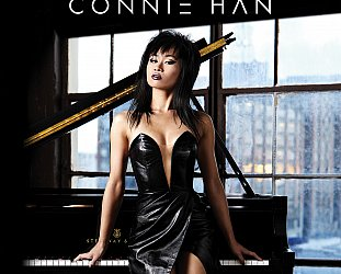 Connie Han: Iron Starlet (Mack Avenue/Southbound)