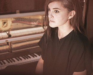 THE FAMOUS ELSEWHERE INNOVATORS' QUESTIONNAIRE: Julianna Barwick