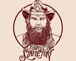 Chris Stapleton: From a Room, Vol 1 (Mercury)