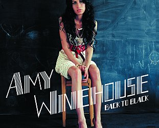 AMY WINEHOUSE'S BACK TO BLACK, a Prime Rocks Classic Album doco