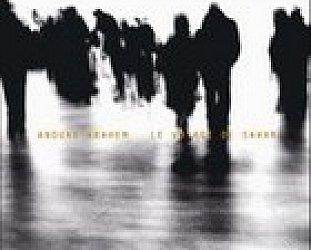 Anouar Brahem: Le Voyage de Sahar (ECM/Ode)