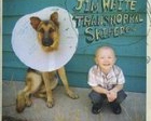 Jim White: Transnormal Skiperoo (Luaka Bop/Shock) BEST OF ELSEWHERE 2007
