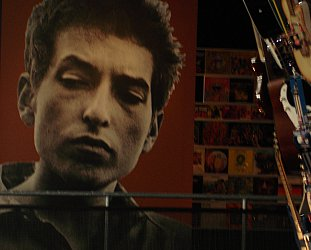 NO DIRECTION HOME a film about Bob Dylan by MARTIN SCORSESE (2005)