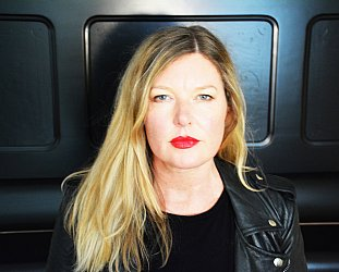 THE FAMOUS ELSEWHERE SONGWRITER QUESTIONNAIRE: Steph Casey