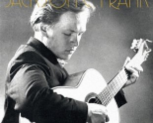 JACKSON C. FRANK PROFILED (2014): A folked up life