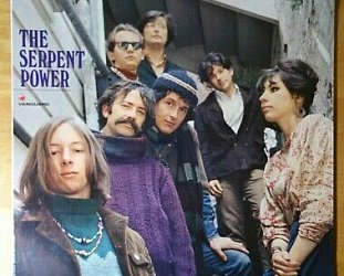 The Serpent Power: The Endless Tunnel (1967)