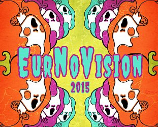 Various Artists: EurNoVision 2015 (link supplied)
