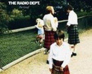 The Radio Dept: Pet Grief (Pop Frenzy/Rhythmethod)