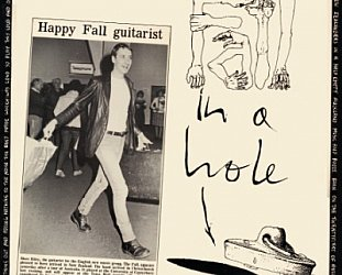 WE NEED TO TALK ABOUT . . . THE FALL'S IN A HOLE ALBUM: Almost stopping the Nun taking flight