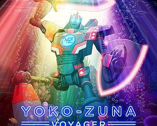 Yoko-Zuna: Voyager (Loop)