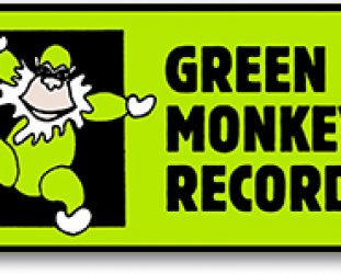GREEN MONKEY OUT OF THE PACIFIC NORTHWEST (2020): Never too much Monkey business
