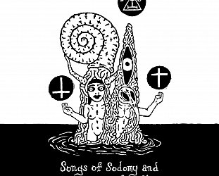 Girls Pissing on Girls Pissing: Songs of Sodomy and the Compost of Aethyr (Muzai)