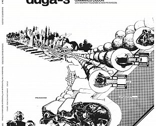 Gianmarco Liguori: Duga-3 (sarangbang.co.nz)