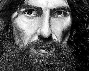 GEORGE HARRISON REVISITED, PART TWO (2014): The dark horse at a canter to the end