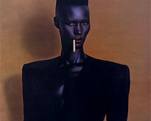 GRACE JONES, NIGHTCLUBBING REVISITED (2014): The ice-maiden returns