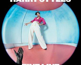 Harry Styles: Fine Line (Sony)