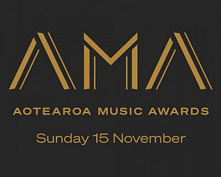 AOTEAROA MUSIC AWARDS 2020 NOMINEES: I'd like to thank . . .