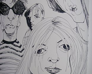 SONIC YOUTH'S THURSTON MOORE INTERVIEWED (1990): Corporate greed and the politics of music
