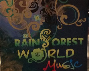 THE WORLD COMES TO SARAWAK (2014): The Rainforest World Music Festival