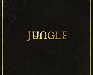 Jungle: Jungle (XL)