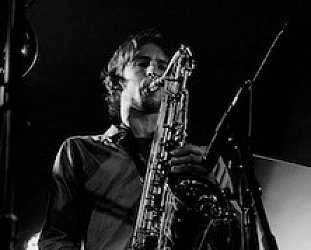 THE FAMOUS ELSEWHERE JAZZ QUESTIONNAIRE: Jake Baxendale of The Jac