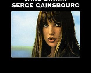 Jane Birkin and Serge Gainsbourg: Jane Birkin and Serge Gainsbourg (Light in the Attic)